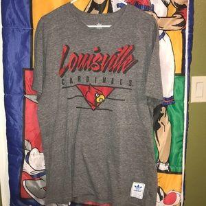 Adidas Vintage Look and Feel Louisville Cardinals